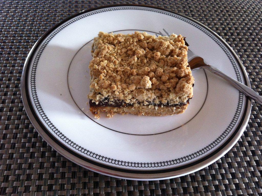 Recipe For Date Matrimonial Cake